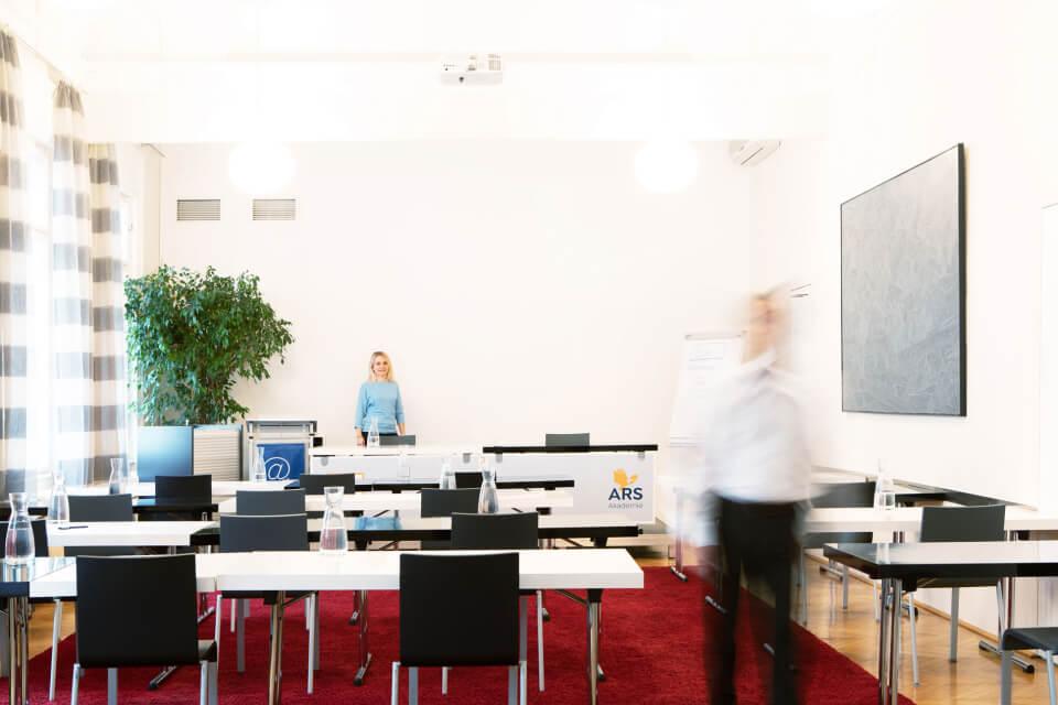 Seminarraum 01